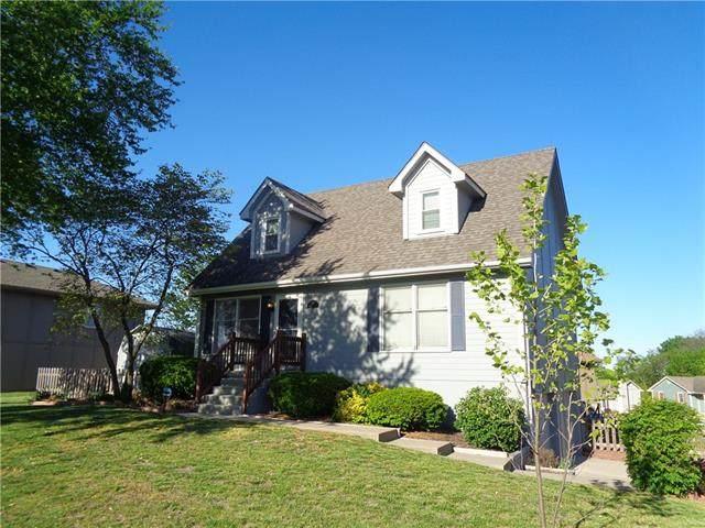 7501 N Stark Avenue, Kansas City, MO 64158 (#2321305) :: Team Real Estate