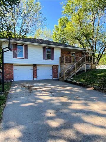 506 S Monroe Street, Raymore, MO 64083 (#2321323) :: Austin Home Team