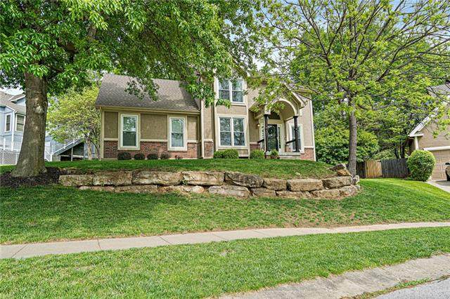 4208 NW 62ND Terrace, Kansas City, MO 64151 (#2321335) :: Team Real Estate