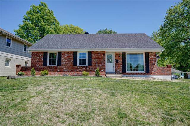 6713 N Indiana Avenue, Kansas City, MO 64119 (#2321345) :: Team Real Estate