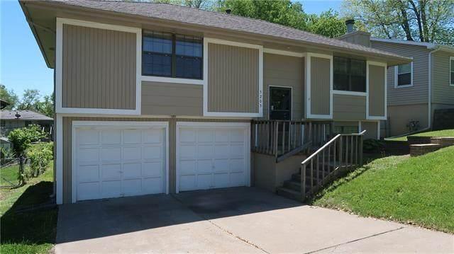 5205 NE 46th Street, Kansas City, MO 64117 (#2321393) :: Team Real Estate