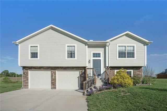 18308 Rock Ridge Street, Smithville, MO 64089 (#2321394) :: Team Real Estate