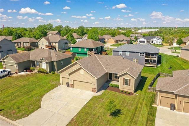 16908 Summit Drive, Belton, MO 64012 (#2321406) :: Eric Craig Real Estate Team