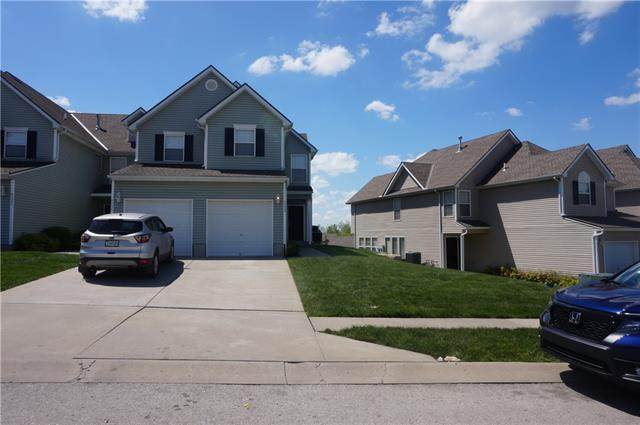 4333 NE 83rd Terrace, Kansas City, MO 64119 (#2321427) :: Austin Home Team