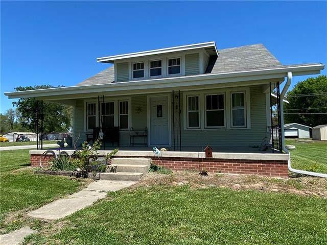 713 Vermont Street, Elwood, KS 66024 (#2321436) :: Team Real Estate