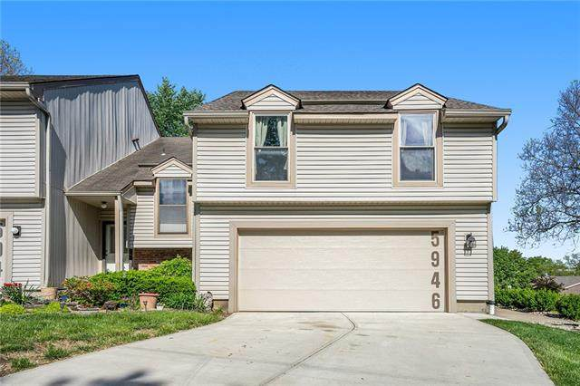 5946 N Kansas Avenue, Gladstone, MO 64119 (#2321437) :: Tradition Home Group | Better Homes and Gardens Kansas City