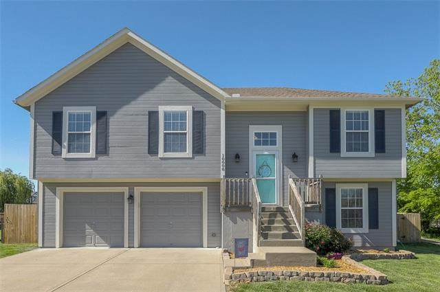 10008 E 213th Street, Peculiar, MO 64078 (#2321452) :: Eric Craig Real Estate Team