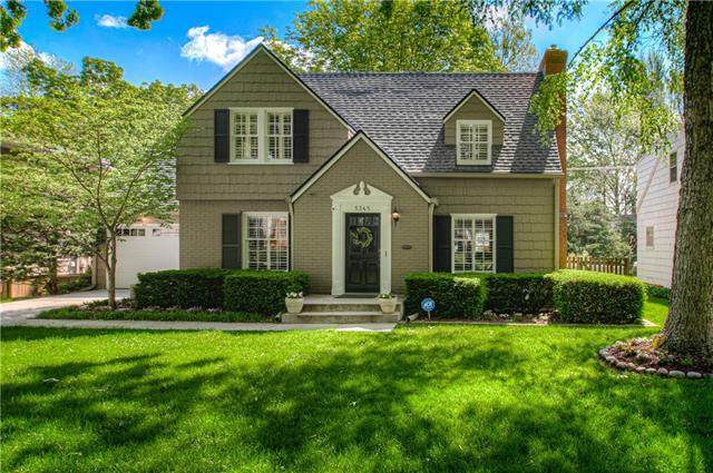 5345 Norwood Street, Fairway, KS 66205 (#2321458) :: Five-Star Homes