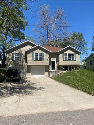 511 E Jenkins Street, Maryville, MO 64468 (#2321464) :: Team Real Estate