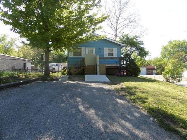 601 S 24th Street, Lexington, MO 64067 (#2321484) :: Austin Home Team