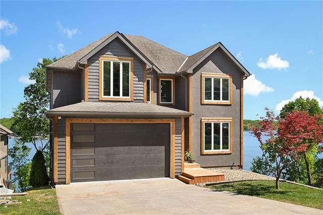 110 L Street, Lake Lotawana, MO 64086 (#2321494) :: Eric Craig Real Estate Team