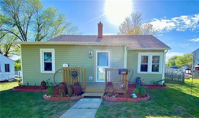 406 S Davis Street, Maryville, MO 64468 (#2321521) :: Team Real Estate