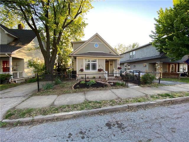 4624 Wyoming Street, Kansas City, MO 64112 (#2321523) :: Five-Star Homes