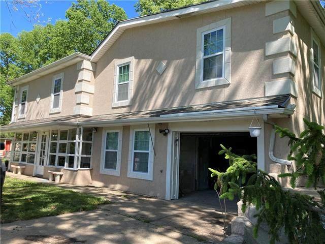3544 N Bales Avenue, Kansas City, MO 64117 (#2321526) :: Austin Home Team