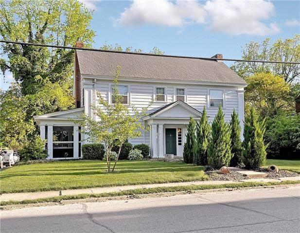 1527 South Street, Lexington, MO 64067 (#2321541) :: Team Real Estate