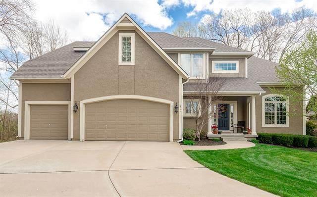 600 Broadmoor Cove, Louisburg, KS 66053 (#2321550) :: Eric Craig Real Estate Team