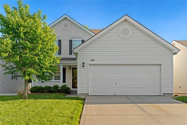 9709 NE 98TH Street, Kansas City, MO 64159 (#2321569) :: Tradition Home Group | Better Homes and Gardens Kansas City