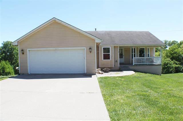 910 W Marlow Street, Odessa, MO 64076 (#2321596) :: Eric Craig Real Estate Team