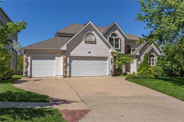 5100 W 162nd Street, Overland Park, KS 66085 (#2321603) :: Dani Beyer Real Estate