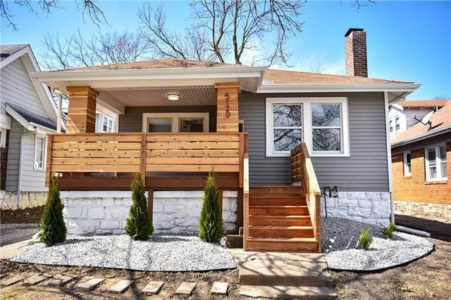 5120 Garfield Avenue, Kansas City, MO 64130 (#2321613) :: Tradition Home Group | Better Homes and Gardens Kansas City