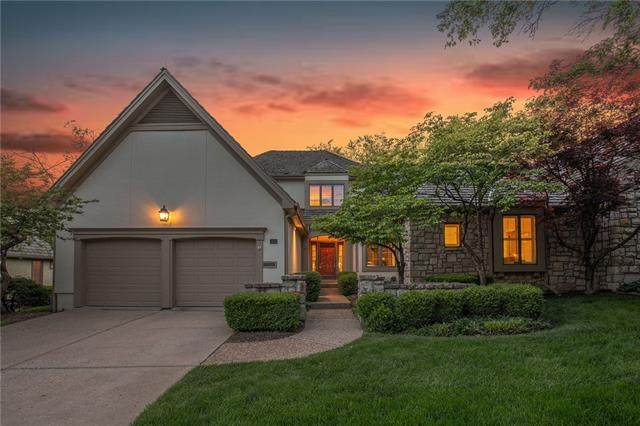72 Le Mans Court, Prairie Village, KS 66208 (#2321618) :: Tradition Home Group | Better Homes and Gardens Kansas City
