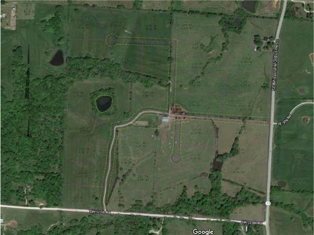 Lot#11 Hidden Hills Estates Road, Warrensburg, MO 64093 (#2321654) :: Audra Heller and Associates