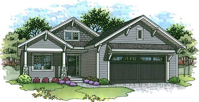 13434 W 147th Terrace, Olathe, KS 66062 (#2321672) :: Eric Craig Real Estate Team