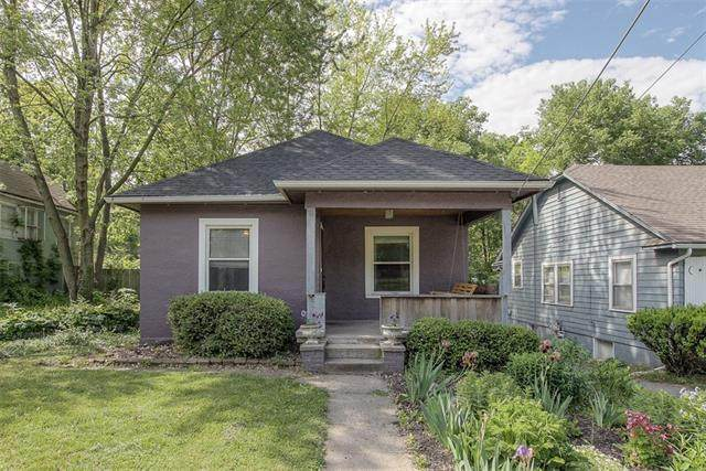 1923 Federal Avenue, Kansas City, KS 66103 (MLS #2321704) :: Stone & Story Real Estate Group