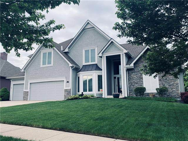 6609 NW 103rd Street, Kansas City, MO 64154 (#2321740) :: Eric Craig Real Estate Team