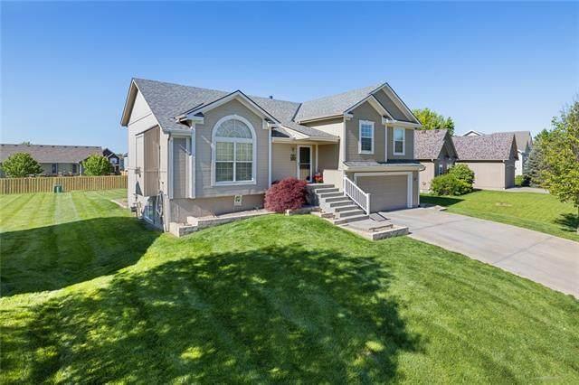 527 E Willow Street, Gardner, KS 66030 (#2321769) :: Eric Craig Real Estate Team