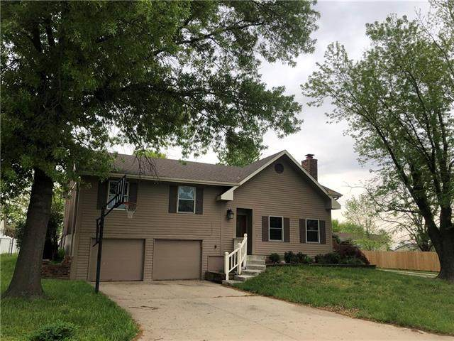 219 Downey Drive, Wellsville, KS 66092 (#2321776) :: Ask Cathy Marketing Group, LLC