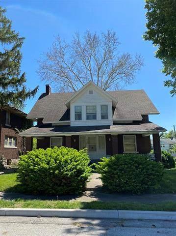 1039 Laurel Avenue, Kansas City, KS 66104 (MLS #2321785) :: Stone & Story Real Estate Group