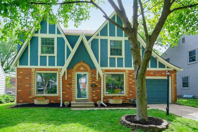 7431 Harrison Street, Kansas City, MO 64131 (#2321791) :: Eric Craig Real Estate Team
