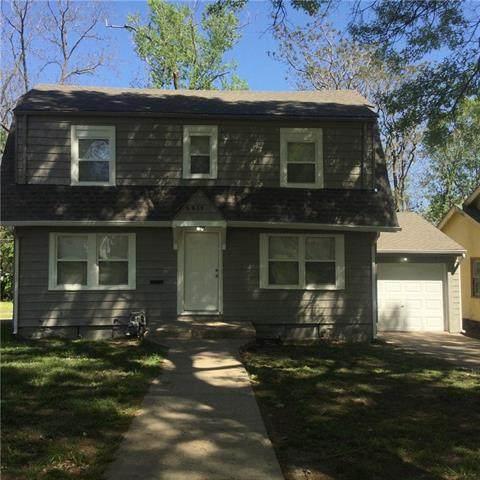 5611 Euclid Avenue, Kansas City, MO 64130 (MLS #2321811) :: Stone & Story Real Estate Group
