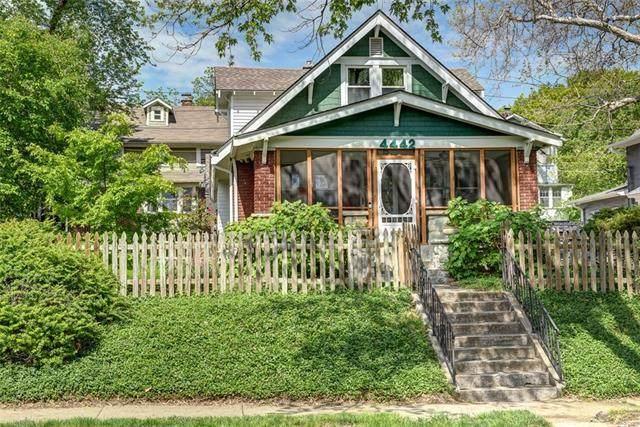 4442 Fairmount Avenue, Kansas City, MO 64111 (MLS #2321814) :: Stone & Story Real Estate Group