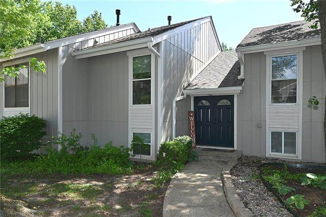 5727 N Oregon Avenue, Kansas City, MO 64151 (MLS #2321835) :: Stone & Story Real Estate Group