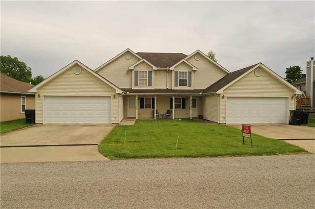 125 SE 1171 Road, Knob Noster, MO 65336 (#2321852) :: Eric Craig Real Estate Team