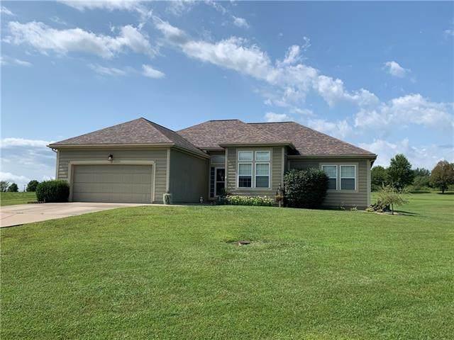 12284 NE Pawnee Drive, Adrian, MO 64720 (#2321866) :: Team Real Estate