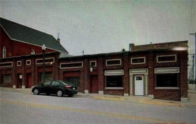 118 E Main Street, Richmond, MO 64085 (#2321942) :: Tradition Home Group | Better Homes and Gardens Kansas City