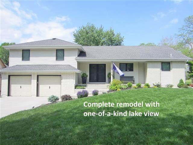 10418 NW Mirror Lake Drive, Parkville, MO 64152 (#2321945) :: Eric Craig Real Estate Team