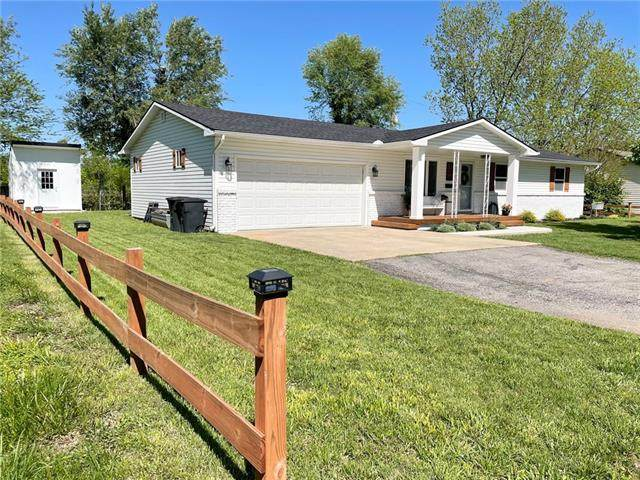 1706 Tomahawk Lane, Fort Scott, KS 66701 (#2321994) :: Eric Craig Real Estate Team