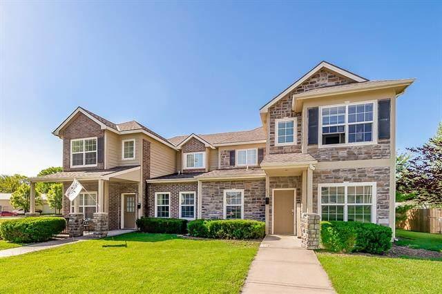 Spruce Street, Olathe, KS 66061 (#2321998) :: Eric Craig Real Estate Team