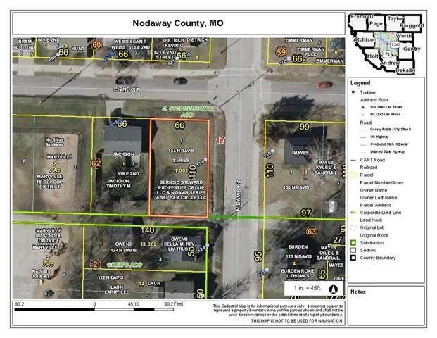 134 N Davis Street, Maryville, MO 64468 (#2322012) :: Eric Craig Real Estate Team