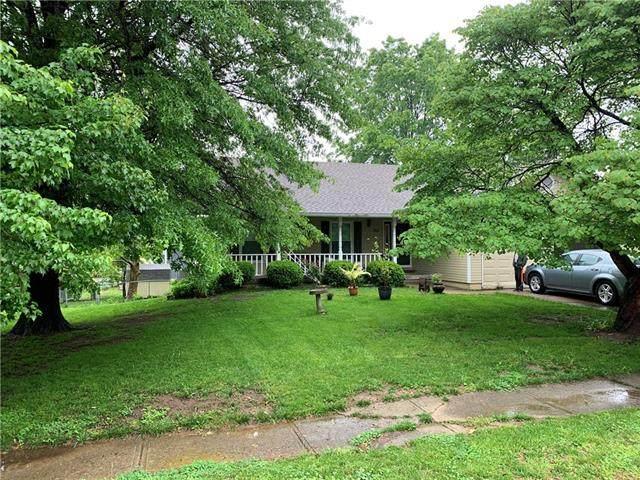 701 Cantebury Drive, Warrensburg, MO 64093 (#2322027) :: Eric Craig Real Estate Team