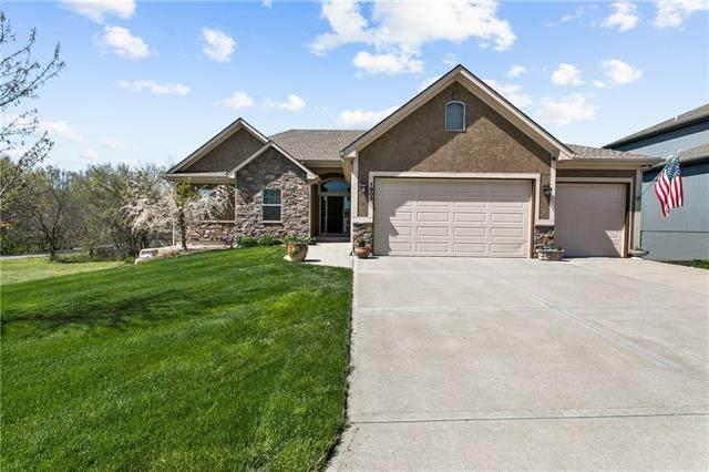 1903 Ridge Tree Drive, Pleasant Hill, MO 64080 (#2322061) :: Eric Craig Real Estate Team