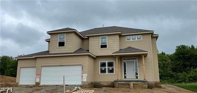 4800 NE 95th Terrace, Kansas City, MO 64156 (#2322066) :: Eric Craig Real Estate Team