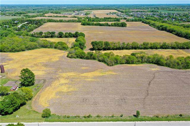 Metcalf Avenue, Louisburg, KS 66053 (#2322105) :: Eric Craig Real Estate Team