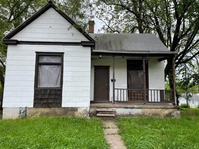 603 S 20th Street, St Joseph, MO 64507 (#2322107) :: Eric Craig Real Estate Team