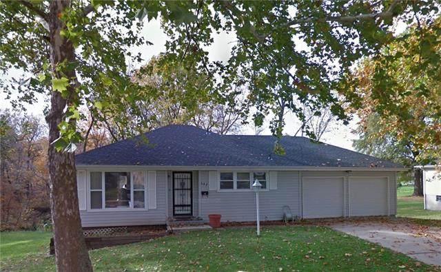 602 N 62 Place, Kansas City, KS 66109 (#2322132) :: Audra Heller and Associates