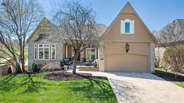 5201 W 116th Street, Leawood, KS 66211 (#2322157) :: Eric Craig Real Estate Team